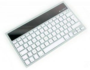 mini clavier bluetooth logitech TOP 3 image 0 produit