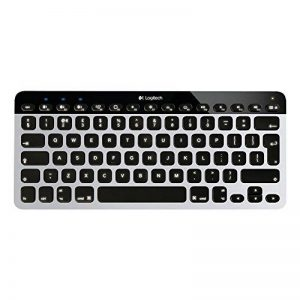mini clavier bluetooth logitech TOP 5 image 0 produit