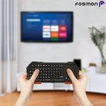 mini clavier bluetooth pour smartphone TOP 0 image 1 produit