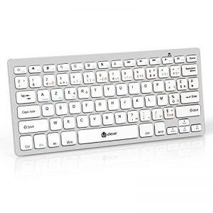 mini clavier bluetooth pour smartphone TOP 1 image 0 produit