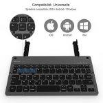 mini clavier bluetooth pour smartphone TOP 11 image 3 produit