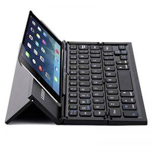 mini clavier bluetooth pour smartphone TOP 4 image 0 produit