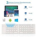 mini clavier bluetooth pour smartphone TOP 5 image 1 produit