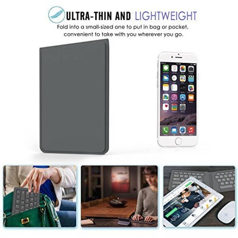 clavier ipad mini 4 logitech faire le bon choix claviers et souris. Black Bedroom Furniture Sets. Home Design Ideas