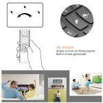 (Nouvelle génération)Rii Mini i25 sans fil (AZERTY) - Mini Clavier Air Mouse et télécommande infrarouge pour Android TV Box, Mini PC, HTPC de la marque Rii image 2 produit