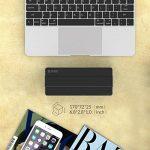 ORICO USB 3.0 7 Port Hub avec adaptateur de puissance 36W Transfert de données 5.0 Gbps et compatible avec Windows XP / Vista / 7/8/10 / Linux et Mac, Noir de la marque ORICO image 5 produit
