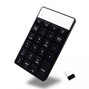 pavé numérique calculatrice TOP 2 image 0 produit
