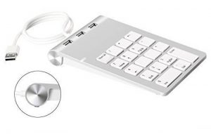 pavé numérique pour macbook TOP 3 image 0 produit