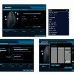 Perixx PERIMICE 608 Souris Ergonomique Verticale sans fil - 5 Boutons Programmables - 800/1200/1600 dpi - Recommandé avec TMS utilisateur de la marque perixx image 4 produit