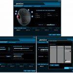 PerixxPERIMICE-717 Souris Sans Fil Programmable Avec Trackball - 7 Boutons Désign avec 5 Boutons Programmable de la marque perixx image 3 produit