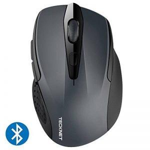 quelle souris sans fil TOP 0 image 0 produit