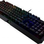 Razer BlackWidow X Chroma (2016) - Clavier Gaming Mécanique, Rétro-Éclairage RGB - Green Switch (Tactile & Clicky) - AZERTY-Layout de la marque Razer image 2 produit