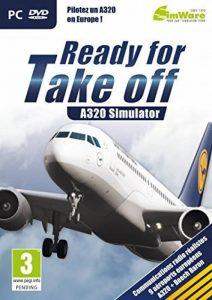 Ready for Take off - A320 Simulator de la marque Caipirinha Games image 0 produit