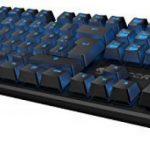 Roccat Suora Mechanical Tactile Gaming Clavier (FR-Layout, Touches Mécaniques, Frameless, Touches d'Eclairage Indirect) de la marque Roccat image 1 produit