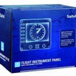 Saitek PZ46 Pro Flight Instrument Panel Switch Accessoire pour jeu de PC Flight Simulator X de la marque Saitek image 3 produit