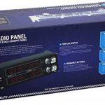 Saitek PZ69 Pro Flight Radio Panel Accessoire pour jeu de PC Pro Flight Yoke de la marque Saitek image 1 produit