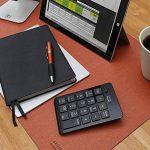 Satechi Clavier Numérique Bluetooth Sans Fil 20 Touches pour Entrée de Données sur Excel et Numbers - Compatible pour Smartphones, Tablettes, Surface Pro, Windows, OSX de la marque Satechi image 6 produit
