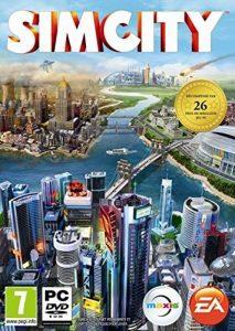 Sim City 5 de la marque Electronic Arts image 0 produit