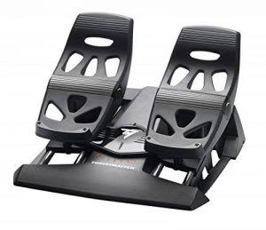 simulateur de vol avec joystick TOP 3 image 0 produit