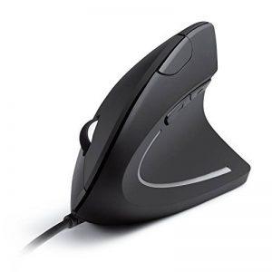souris ordinateur filaire TOP 1 image 0 produit