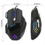 souris ordinateur filaire TOP 12 image 2 produit