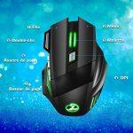 souris ordinateur filaire TOP 5 image 2 produit