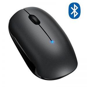 souris sans fil 4 boutons TOP 12 image 0 produit