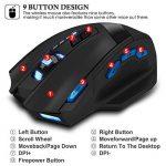 souris sans fil 4 boutons TOP 4 image 1 produit