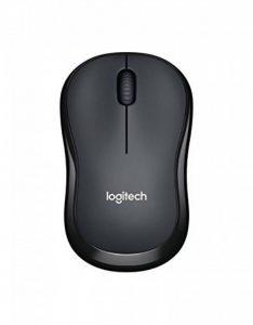 souris sans fil ambidextre TOP 8 image 0 produit