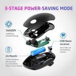 souris sans fil avec batterie TOP 5 image 1 produit