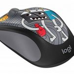 souris sans fil petite taille TOP 6 image 3 produit