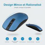 souris sans fil sans bruit TOP 12 image 2 produit