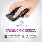 souris sans fil sans bruit TOP 4 image 4 produit
