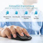 souris sans fil sans bruit TOP 9 image 2 produit
