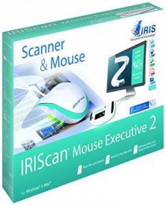 souris sans fil scanner TOP 1 image 0 produit