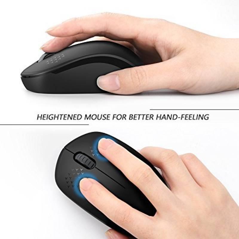 acheter souris sans fil le comparatif claviers et souris. Black Bedroom Furniture Sets. Home Design Ideas