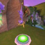 Spyro: Enter the Dragonfly (PS2) [import anglais] de la marque Vivendi Interactive image 1 produit