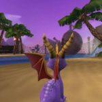 Spyro: Enter the Dragonfly (PS2) [import anglais] de la marque Vivendi Interactive image 2 produit