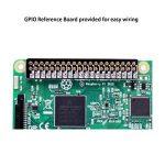 SunFounder Raspberry Pi Retro Game Box DIY Arcade Fighting Joystick Push Buttons Controller for RetroPie Raspberry Pi 3/2/B+ with TF 8g Card de la marque SunFounder image 4 produit