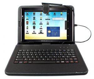 tablette archos avec clavier TOP 0 image 0 produit