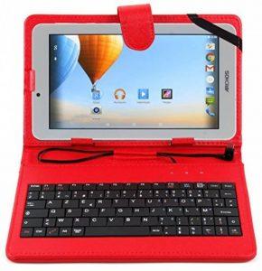 tablette archos avec clavier TOP 3 image 0 produit