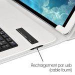 tablette archos avec clavier TOP 8 image 3 produit