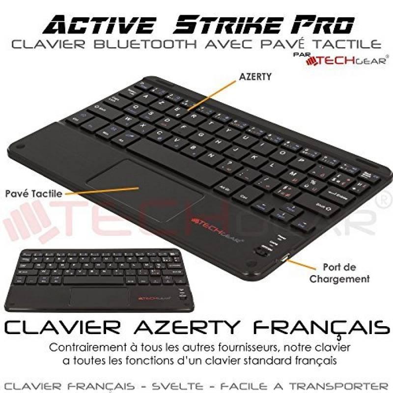 tablette avec clavier azerty comment acheter les meilleurs produits claviers et souris. Black Bedroom Furniture Sets. Home Design Ideas