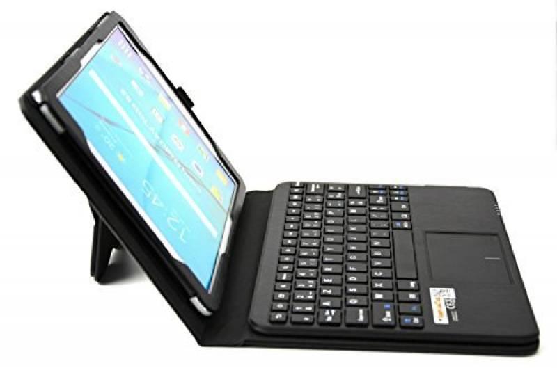 tablette samsung avec clavier amovible trouver les meilleurs mod les claviers et souris. Black Bedroom Furniture Sets. Home Design Ideas