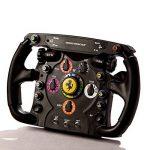 Thrustmaster - Ferrari F1 Wheel Add-on - Volant précis, robuste et réaliste pour PC/PS3/PS4/Xbox One de la marque ThrustMaster image 2 produit