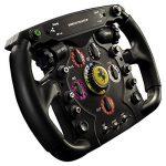Thrustmaster - Ferrari F1 Wheel Add-on - Volant précis, robuste et réaliste pour PC/PS3/PS4/Xbox One de la marque ThrustMaster image 3 produit
