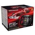 Thrustmaster - Ferrari F1 Wheel Add-on - Volant précis, robuste et réaliste pour PC/PS3/PS4/Xbox One de la marque ThrustMaster image 4 produit