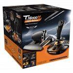 Thrustmaster T.16000M FCS HOTAS, Joystick + Manette des Gaz - Commandes HOTAS pour tous les éléments du cockpit - PC de la marque ThrustMaster image 1 produit
