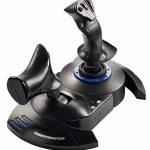 Thrustmaster - T.Flight Hotas 4 Joystick avec Manette des gaz pour PS4/PC de la marque ThrustMaster image 1 produit