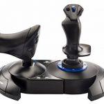Thrustmaster - T.Flight Hotas 4 Joystick avec Manette des gaz pour PS4/PC de la marque ThrustMaster image 2 produit